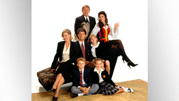 """Fran Drescher reveals she and 'The Nanny' cast are reuniting for a """"lifetime Pandemic Performance"""""""