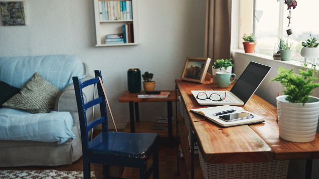 Working from home? Might as well get your home office in order with these tips