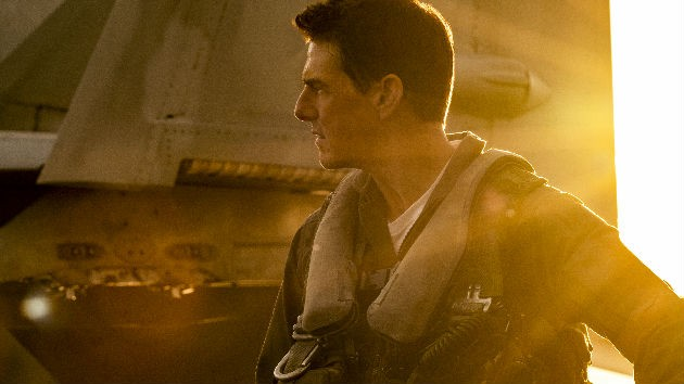 'Top Gun: Maverick' flying to new release date amid COVID-19 pandemic