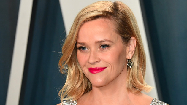 Reese Witherspoon tackles health and fitness while in quarantine