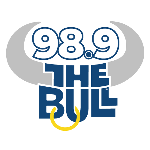 The All-New 98.9 The Bull