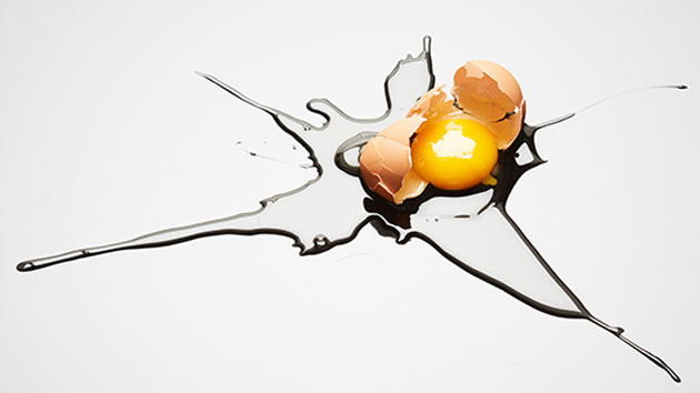 It's no yolk: Texas attorney charged with egging judge's car over COVID-19 stay-at-home orders