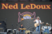 Ned Ledoux at Watershed 2021